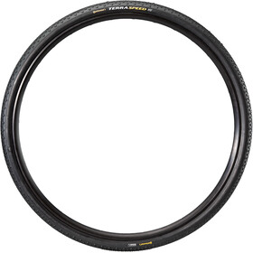 Continental Terra Speed ProTection Folding Tyre 35-584 TLR, black/black